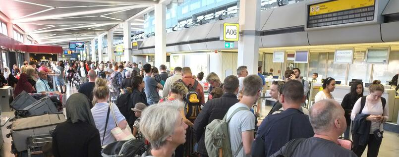 Abflugzeiten Air Berlin